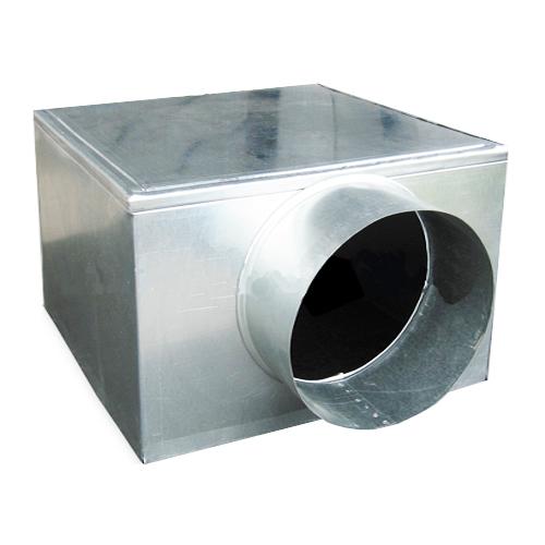камера статического давления (КСД)